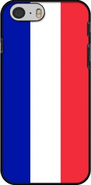 Flag France Hoesje voor Iphone 6 4.7