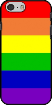 Flag Gay Rainbow Hoesje voor Iphone 6 4.7