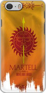 Flag House Martell Hoesje voor Iphone 6 4.7