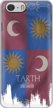 Flag House Tarth voor Iphone 6 4.7