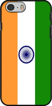 Flag India Hoesje voor Iphone 6 4.7