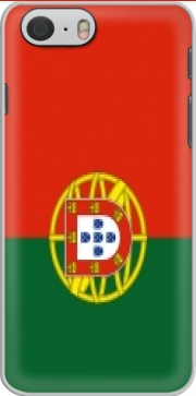 Flag Portugal Hoesje voor Iphone 6 4.7