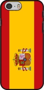 Flag Spain Hoesje voor Iphone 6 4.7