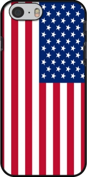 Flag United States Hoesje voor Iphone 6 4.7