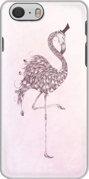 Flamingo Hoesje voor Iphone 6 4.7