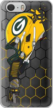 Football Helmets Green Bay Hoesje voor Iphone 6 4.7
