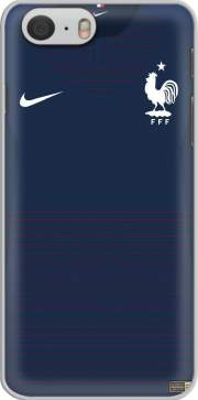 France World Cup Russia 2018  Iphone 6 4.7 hoesje