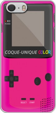 Gameboy Color Pink Hoesje voor Iphone 6 4.7