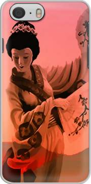 Geisha Honorable Hoesje voor Iphone 6 4.7