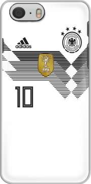 Germany World Cup Russia 2018 Hoesje voor Iphone 6 4.7