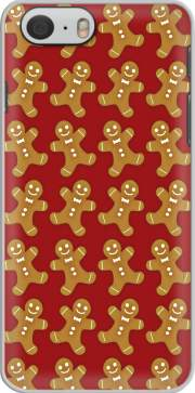 GINGERBREAD MEN Hoesje voor Iphone 6 4.7