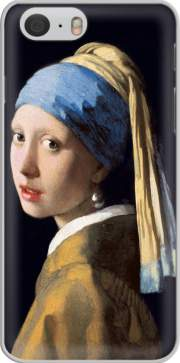 Girl with a Pearl Earring voor Iphone 6 4.7