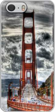 Golden Gate San Francisco Hoesje voor Iphone 6 4.7