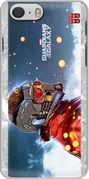 Guardians of the Galaxy: Star-Lord Hoesje voor Iphone 6 4.7