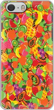 Healthy Food: Fruits and Vegetables V1 Hoesje voor Iphone 6 4.7