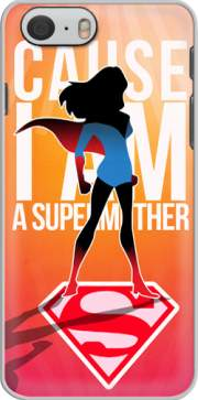 I am a super mom Hoesje voor Iphone 6 4.7
