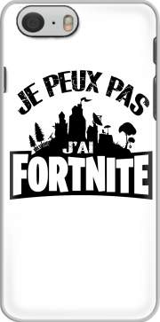 I cant i have Fortnite voor Iphone 6 4.7