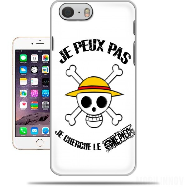 Hoesje I cant Im looking for the One Piece voor Iphone 6 4.7