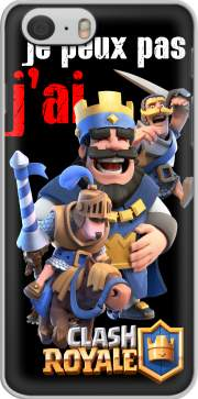 Inspired By Clash Royale voor Iphone 6 4.7