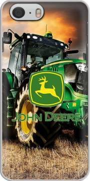 John Deer tractor Farm Hoesje voor Iphone 6 4.7
