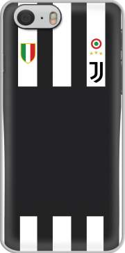 JUVENTUS TURIN Home 2018 voor Iphone 6 4.7