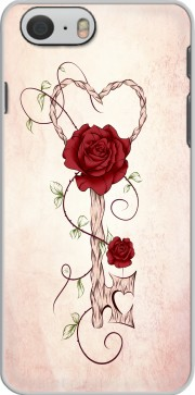 Key Of Love Hoesje voor Iphone 6 4.7