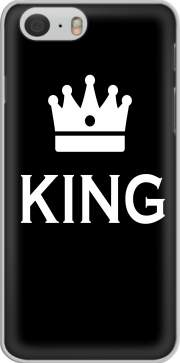 King Hoesje voor Iphone 6 4.7