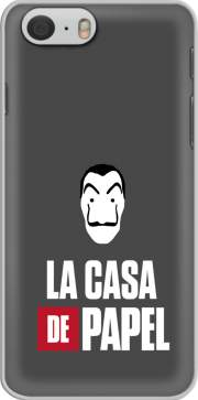 La Casa de Papel voor Iphone 6 4.7