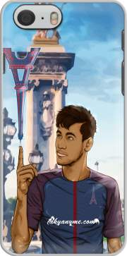 Le nouveau titi Parisien Ney Jr Paris voor Iphone 6 4.7