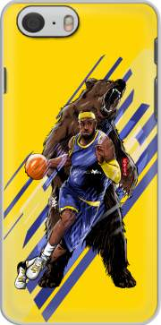 LeBron Unstoppable  Hoesje voor Iphone 6 4.7