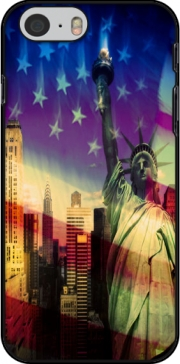 Statue of Liberty Hoesje voor Iphone 6 4.7
