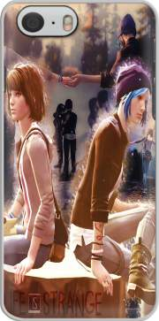 Life Is Strange Mixed Scenes voor Iphone 6 4.7