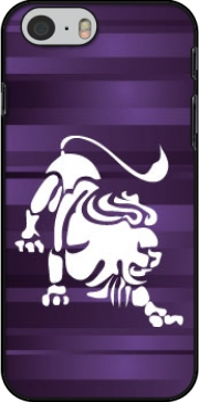 Lion - Sign of the zodiac Hoesje voor Iphone 6 4.7