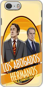 Los Abogados Hermanos  voor Iphone 6 4.7