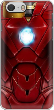 Iron Mark VII Hoesje voor Iphone 6 4.7