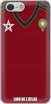 Marocco Football Shirt voor Iphone 6 4.7