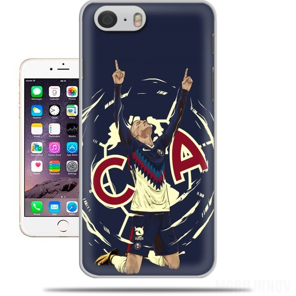 Hoesje Matheus Uribe Aguilas America voor Iphone 6 4.7