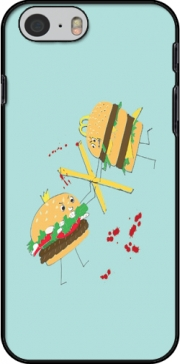 Matter of taste Hoesje voor Iphone 6 4.7