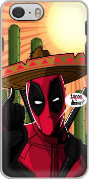 Mexican Deadpool Hoesje voor Iphone 6 4.7