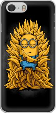 Minion Throne Hoesje voor Iphone 6 4.7