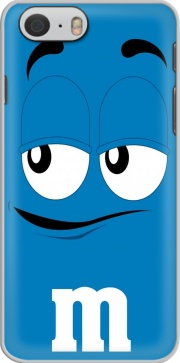 M&M's Blue Hoesje voor Iphone 6 4.7