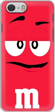 M&M's Red Hoesje voor Iphone 6 4.7