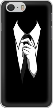 Mr Black Hoesje voor Iphone 6 4.7