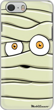 The Mummy Face Hoesje voor Iphone 6 4.7