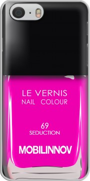 Nail Polish 69 Seduction Hoesje voor Iphone 6 4.7