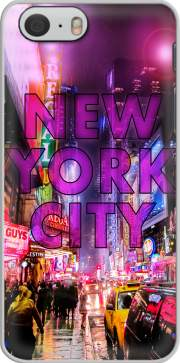 New York City - Broadway Color Hoesje voor Iphone 6 4.7