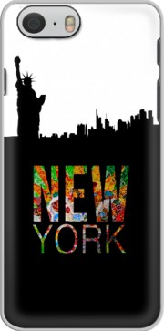 New York Hoesje voor Iphone 6 4.7