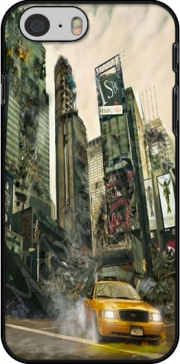 New York apocalyptic Hoesje voor Iphone 6 4.7