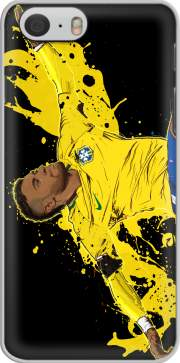Neymar Carioca Paris voor Iphone 6 4.7