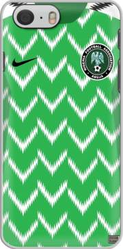 Nigeria World Cup Russia 2018 Hoesje voor Iphone 6 4.7